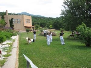 Ημέρα Περιβάλλοντος 2009 στον Κήπο 097