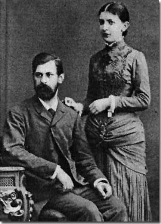 Sigmund_Freud_y_esposa_Mart