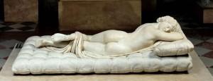 Hermaphrodite-Louvre