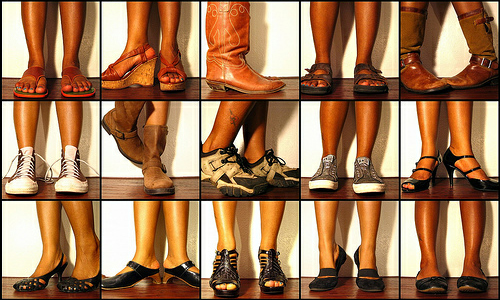 what-do-different-shoes-speak-about-your-personality