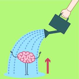 89258483-brain-growing-up-vector-concept-illustration-hand-watering-mind-with-can-flat-design-linear-infograp