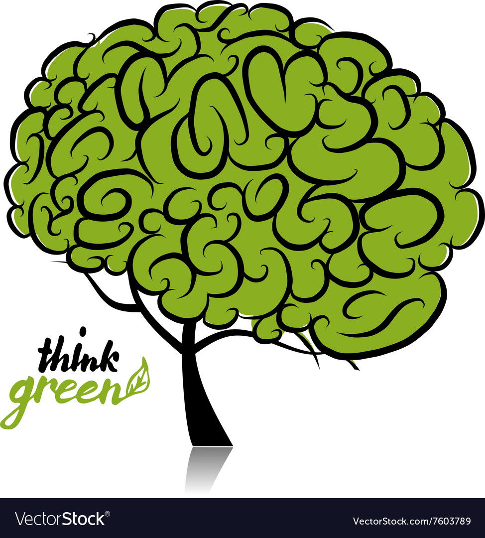 think-green-brain-tree-concept-for-your-design-vector-7603789